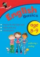Igloo Books Ltd - English Basics 8-9 - 9781848177871 - KRA0002062