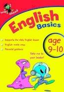 Igloo Books Ltd - English Basics 9-10 - 9781848177888 - KRS0030500