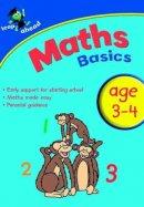 - Maths Basics 3-4 - 9781848177901 - KRA0002057