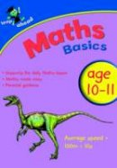 - Maths Basics 10-11 - 9781848177970 - KRS0030504