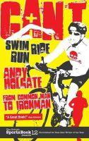 Holgate, Andy - Can't Swim, Can't Ride, Can't Run - 9781848187436 - V9781848187436
