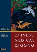 Tianjun Liu - Chinese Medical Qigong - 9781848190962 - V9781848190962