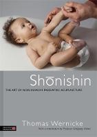 WERNICKE THOMAS - SHONISHIN - 9781848191600 - V9781848191600