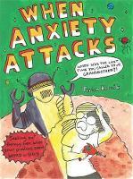 Koscik, Terian - When Anxiety Attacks - 9781848192843 - V9781848192843