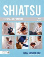 Beresford-Cooke, Carola - Shiatsu Theory and Practice - 9781848193086 - V9781848193086