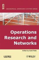 - Operational Research and Networks - 9781848210929 - V9781848210929