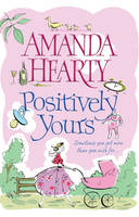 Hearty, Amanda - Positively Yours - 9781848270060 - KLJ0002002