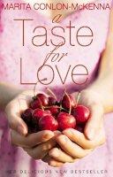 Conlon-McKenna, Marita - A Taste for Love - 9781848270404 - KAK0000537