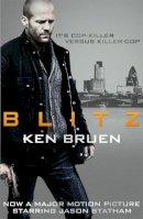 Bruen, Ken - Blitz - 9781848271067 - 9781848271067