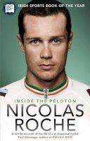 Roche, Nicolas - Inside the Peloton: My Life as a Professional Cyclist - 9781848271111 - KLJ0020019