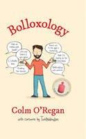 O'Regan, Colm - Bolloxology - 9781848272286 - KI20003299