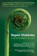 Sheldrake, Rupert - New Science of Life - 9781848310421 - V9781848310421