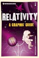 Bassett, Bruce - Introducing Relativity - 9781848310575 - V9781848310575