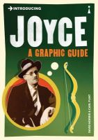 David Norris - Introducing Joyce: A Graphic Guide - 9781848313514 - V9781848313514