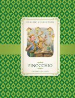 - Pinocchio (Classic Collection) - 9781848359468 - KSS0000216