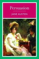 Jane Austen - Persuasion (Arcturus Classics) - 9781848373082 - KKD0002176
