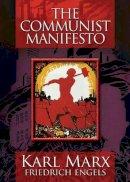 Marx, Karl - Communist Manifesto - 9781848375925 - V9781848375925