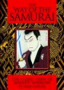 Nitobe, Inazo - The Way of the Samurai - 9781848377226 - V9781848377226