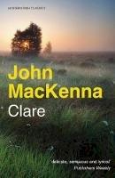 John MacKenna - Clare - 9781848403239 - 9781848403239
