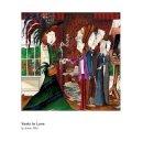 Annie West - Yeats in Love - 9781848403925 - KEX0298614
