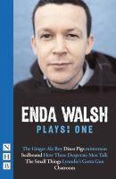 Enda Walsh - Enda Walsh Plays - 9781848421394 - V9781848421394