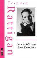 Rattigan, Terence - Love in Idleness - 9781848421646 - V9781848421646