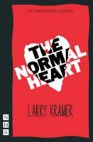 Kramer, Larry - The Normal Heart - 9781848422384 - V9781848422384