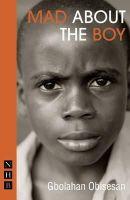 Obisesan, Gbolahan - Mad About the Boy - 9781848422681 - V9781848422681