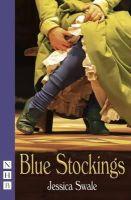 Swale, Jessica - Blue Stockings - 9781848423299 - V9781848423299