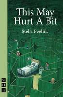 Feehily, Stella - This May Hurt A Bit - 9781848423596 - V9781848423596