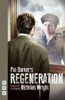 Barker, Pat - Regeneration - 9781848424401 - V9781848424401