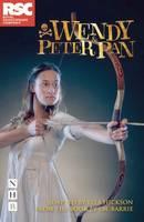 Barrie, Sir J. M. - Wendy & Peter Pan - 9781848425262 - V9781848425262