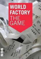Svendsen, Zoё, Daw, Simon - World Factory: The Game - 9781848426337 - V9781848426337