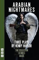 Naylor, Henry - Arabian Nightmares: Three Plays - 9781848426344 - V9781848426344
