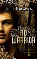 - The Iron Warrior (The Iron Fey) - 9781848454088 - V9781848454088