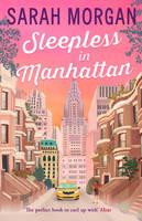 Morgan, Sarah - Sleepless in Manhattan - 9781848454552 - 9781848454552