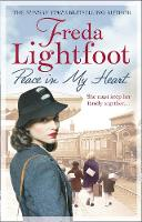 Lightfoot, Freda - Peace In My Heart - 9781848455054 - V9781848455054
