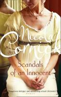 NICOLA CORNICK - The Scandals of an Innocent - 9781848455580 - V9781848455580
