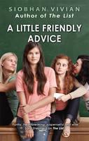 Vivian, Siobhan - A Little Friendly Advice - 9781848456969 - KRS0029814