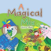 Mair, Llinos - Magical Mix - 9781848518612 - V9781848518612