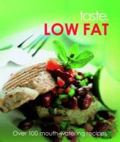 Igloo Books - Low Fat (Taste) - 9781848528413 - 9781848528413