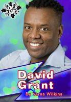 Wilkins, Verna Allette - David Grant - 9781848530140 - V9781848530140