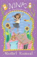 Ramani, Madhvi - Nina and the Travelling Spice Shed - 9781848530898 - V9781848530898
