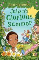 Cameron, Ann - Julian's Glorious Summer - 9781848531130 - V9781848531130