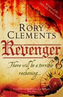 Rory Clements - Revenger. Rory Clements - 9781848540859 - V9781848540859