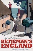 John Betjeman - Betjeman's England - 9781848540927 - V9781848540927