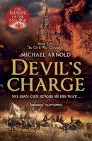 Arnold, Michael - Devil's Charge - 9781848544086 - V9781848544086