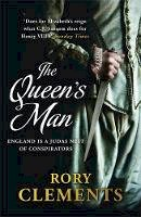 Clements, Rory - The Queen's Man - 9781848548459 - V9781848548459