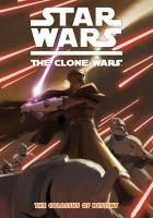 Barlow, Jeremy - Star Wars - The Clone Wars - 9781848565371 - V9781848565371
