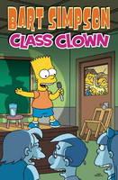Matt Groening - Bart Simpson Class Clown (Simpsons) - 9781848567504 - V9781848567504